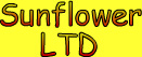 Welcome to Sunflower LTD